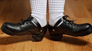 How to Pick Shoes | Irish Step Dancing