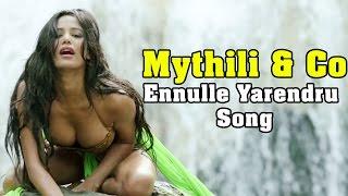 Mythili & Co Tamil Movie : Ennulle Yarendru Song : Poonam Pandey