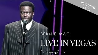 "Bernie Mac ""Live"" Las Vegas Kings of Comedy"