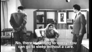 Sabarmati - Part 5/13 - Romantic Bengali Movie - Uttam Kumar & Supriya Debi