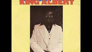 ALBERT KING -  KING ALBERT (FULL ALBUM)