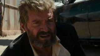 Logan - Johnny Cash -  Hurt