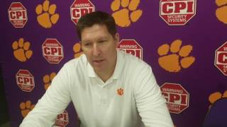 TigerNet.com - Brad Brownell previews FSU