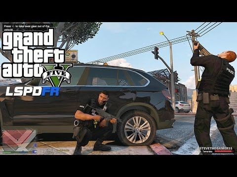 GTA 5 LSPDFR 0.3.1 - EPiSODE 240 - LET'S BE COPS - BRITISH PATROL (GTA 5 PC POLICE MODS)