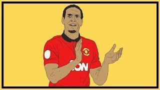 Rio Ferdinand: A Brief History Of