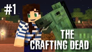 R.I.P. MY ZOMBIE HORSE - CRAFTING DEAD MINI SERIES (EP.1)