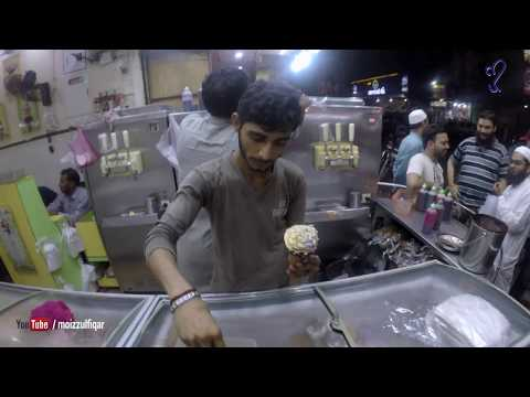 Xxx Mp4 Makkah Ice Cearm Street Food Of Karachi Pakistan 🇵🇰 3gp Sex
