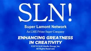 SLN! Media Group Ident 2018