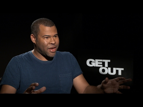 Jordan Peele Reveals the Horror Movies That Influenced Get Out