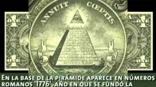 EL BILLETE DEL DOLAR Y SUS SÍMBOLOS OCULTOS