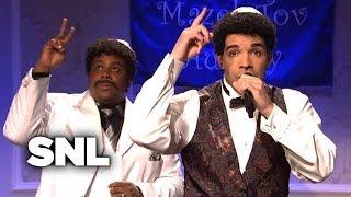 Drake Bar Mitzvah Monologue - Saturday Night Live