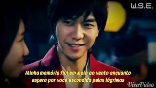 Lee Seung Gi - Last Word (Legendado PT-BR)