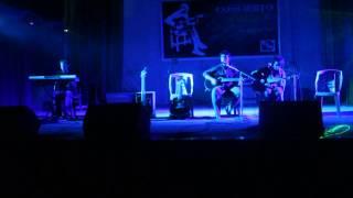 Aaj Ei Meghe Dhaka Raat (ARK) Acoustic Performance at KUET