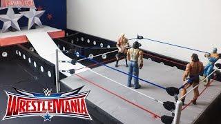 5-Man Battle Royal: WWE WrestleMania 32