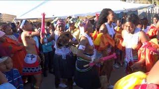 uMemulo Ka Thando Siphesihle Radebe Hlongwa Part 3.1