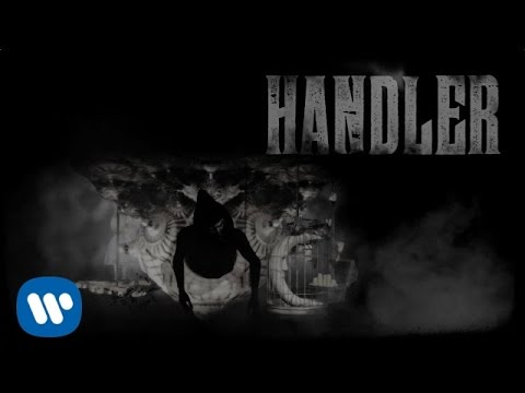 Muse The Handler Official Lyric Video
