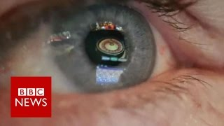 Inside the brain of a gambling addict - BBC News