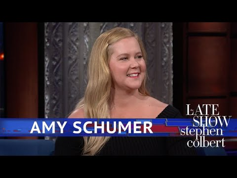 Amy Schumer On People Who Don t Do Carbs
