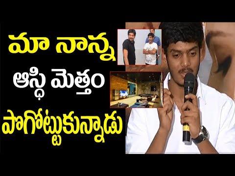 Xxx Mp4 Hero Akash Puri Speech At Mehbooba Movie Press Meet Puri Jagannadh Neha Setty A1tv Telugu 3gp Sex