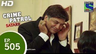 Crime Patrol - Purani Dushmani 2 - क्राइम पेट्रोल सतर्क - Episode 505 - 9th May 2015