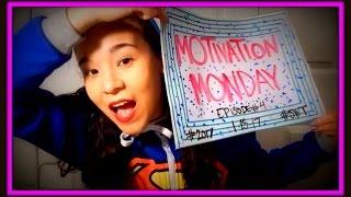 Old Me vs. New Me | Motivation Monday Ep. 4
