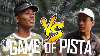 "GAME OF PISTA! GUILHERME ALVES vs VICTOR ""VITINHO"""