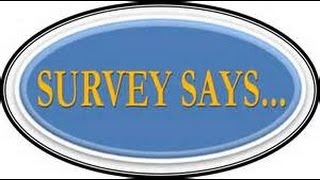 Survey says - Sound Effect ▌Improved With Audacity  ▌