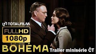 Bohéma (2017) trailer nové minisérie ČT