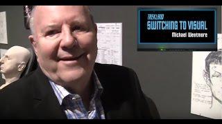 STV: Michael Westmore tours his exhbit at UC-Santa Barbara, Pt. 1