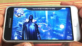 TOP 17 GAMES ON SAMSUNG GALAXY J3 2016 GAMING