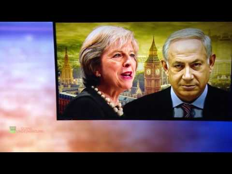 watch Has Israel Been Influencing the British Government