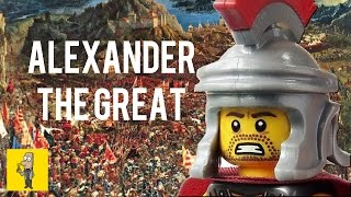 ALEXANDER THE GREAT: A Very Short Introduction   Animated Book Summary