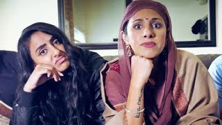 Indian Mother-In-Law Nightmare 😱 (feat.Kay Ray) | Don't Get Arranged, Get Dil Mil
