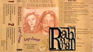RAMLI SARIP DAN S.M. SALIM - LAGU ZAMAN