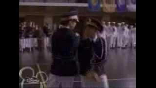 Hilary Duff & Christy Carlson Romano - CADET KELLY (video)