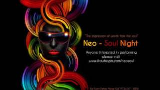 R&b and neo soul relax mixx  set