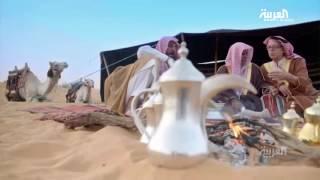 وثائقي الرحالة الأخير   سلسلة وثائقية خاصة من صحراء السعودية