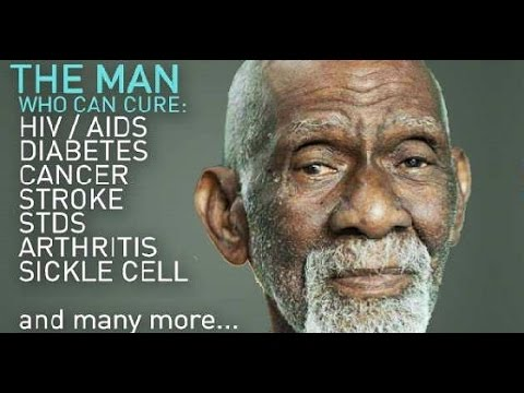 Xxx Mp4 Cure For HIV Cancer Dr SEBI Reveals His Cure For AIDS And Other Diseases 3gp Sex