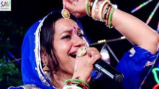 2017  NEW आशा वैष्णव का  सुपरहिट  भजन   --Sav Rajasthani -- Exclusive Hd Video
