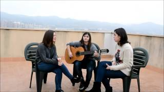 MASHUP   Cover by ALBA & HELENA ft.MARTA