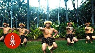 Warriors of Hula