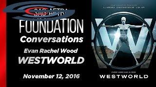 Conversations with Evan Rachel Wood of WESTWORLD evan rachel wood singing