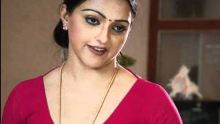 Sonali Joshi Hot Navel Show