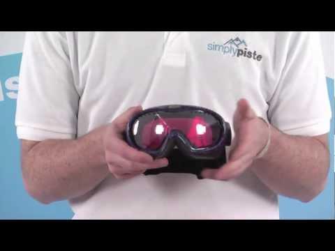 Xxx Mp4 Bolle Simmer Goggle Purple Paisley With Vermillion Gun Lens Www Simplypiste Com 3gp Sex