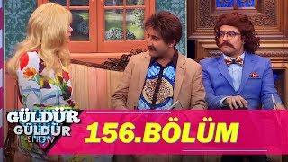 Güldür Güldür Show 156. Bölüm | Full HD Tek Parça