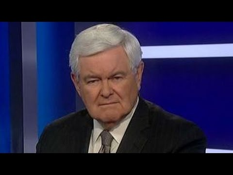 Gingrich s take Russian hacking and delegitmizing Trump