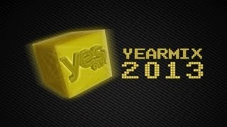 Yes! Yearmix 2013 - 127 songs in 20 minutes