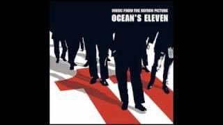 David Holmes - Ruben's In
