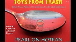 PEARL ON HOT PAN | Punjabi