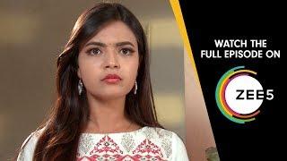 America Ammayi - Indian Telugu Story - Epi - 866 - 10 May 2018 - Zee Telugu Tv Serial - Best Scene
